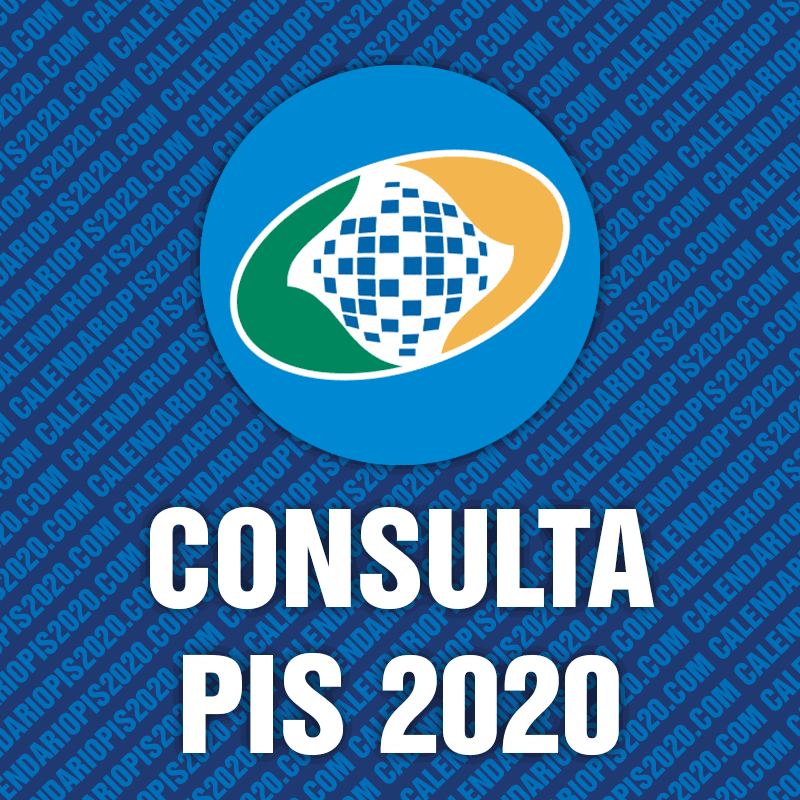 Consulta PIS 2020
