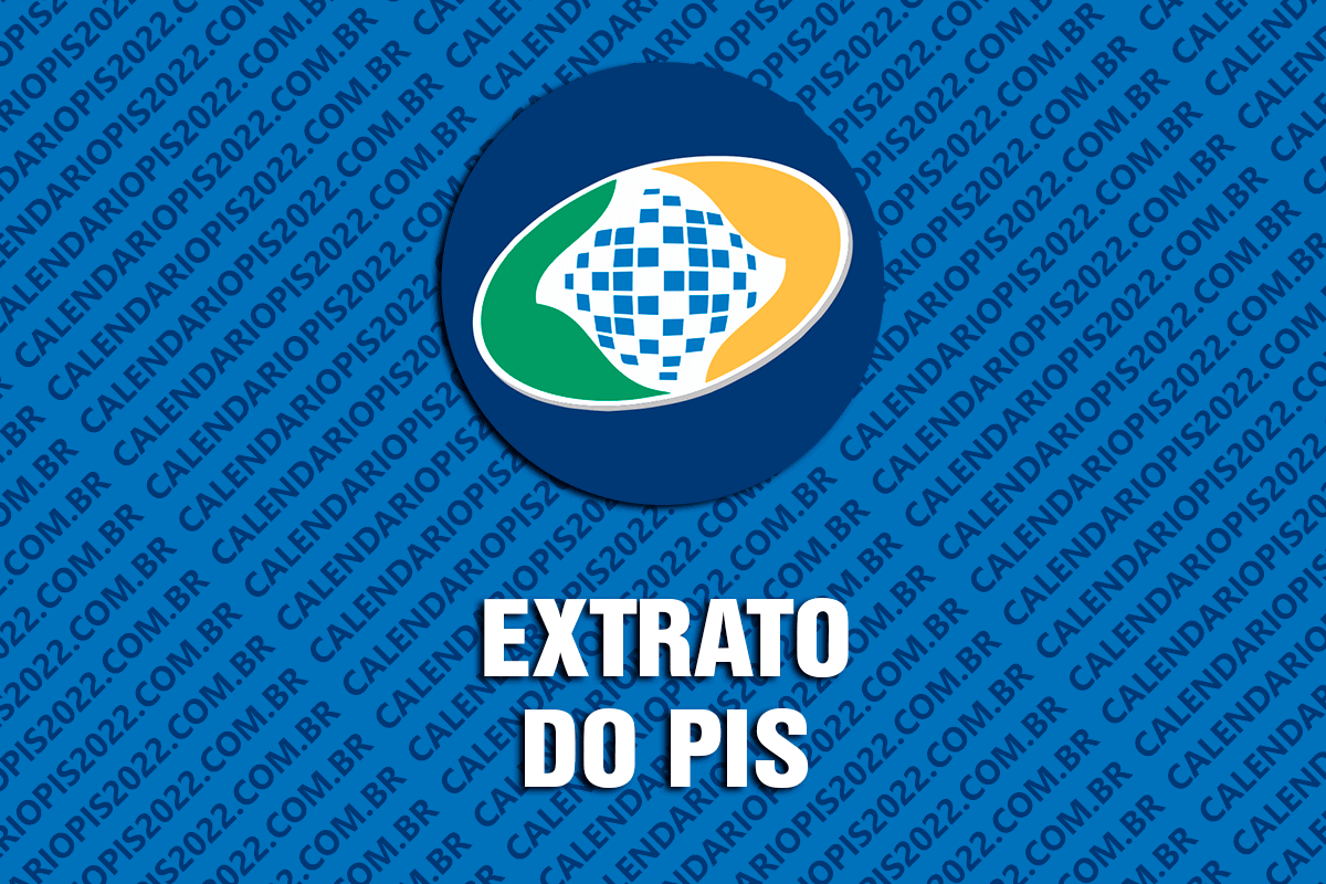 Extrato do PIS 2022